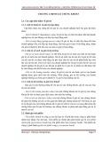 Bài giảng Quản trị tài chính doanh nghiệp xây dựng: Chương 2 - Định giá chứng khoán