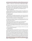 Bài giảng Quản trị tài chính doanh nghiệp xây dựng: Chương 1: Tổng quan về quản trị tài chính doanh nghiệp