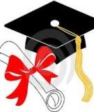 Tóm tắt Khóa luận tốt nghiệp: Sản phẩm và dịch vụ thông tin thư viện tại Trung tâm thông tin thư viện Đại học Giao thông vận tải