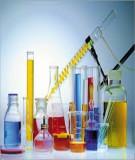 Một số ghi nhớ môn Hóa học trung học phổ thông