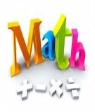 Bài giảng Đại số cơ bản: Bài 12 - PGS. TS Mỵ Vinh Quang