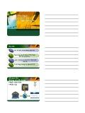 Bài giảng Kế toán tài chính (2011) - Chương 2: Kế toán tiền và các khoản phải thu