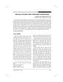 Hiệu quả của điện châm trong điều trị bệnh Zona