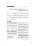 Các yếu tố ảnh hưởng đến tình trạng kháng insulin ở bệnh nhân sa sút trí tuệ