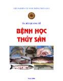 Chuyên ngành Bệnh học thủy sản: Phần 1