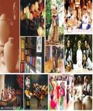 Ebook Nghệ thuật truyền thống Việt Nam: Phần 1