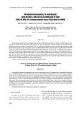 Thử nghiệm praziquantel và mebendazole điều trị sán lá đơn chủ và ấu trùng sán ký sinh trên cá trắm cỏ (Ctenopharyngodon idella) ở giai đoạn cá hương