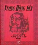Ebook Vương Hồng Sển - Tạp bút năm Quý Dậu 1993 (Di cảo): Phần 2 – Vương Hồng Sển
