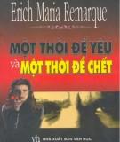 Ebook Một thời để yêu và một thời để chết: Phần 2 - Erich Maria Remarque