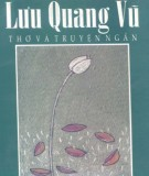Thơ và truyện ngắn Lưu Quang Vũ: Phần 2