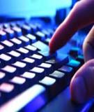 Hướng dẫn tạo liên kết tới link, email, file, đề mục trong Word