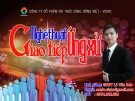 Bài giảng Nghệ thuật giao tiếp ứng xử - Lê Văn Sơn