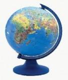 Tài liệu hướng dẫn ôn tập thi tốt nghiệp môn Địa lí