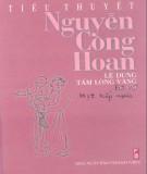 Ebook Tiểu thuyết Nguyễn Công Hoan: Phần 1 - NXB Thanh niên
