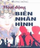 Ebook Hoạt động biến nhân hình: Phần 2 - Vương Mông