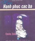 Ebook Hiệu hạnh phúc các bà: Phần 2 - Emile Zola