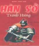 Ebook Hán Sở tranh hùng: Phần 1 - Mộng Bình Sơn