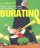 Truyện ly kỳ của Buratinô và Chiếc chìa khóa vàng: Phần 2