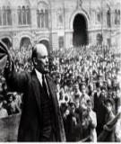 Cách mạng tháng Mười Nga và mô hình chủ nghĩa xã hội hiện thực đầu tiên trên thế giới