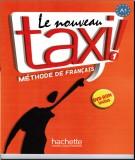 Giáo trình Le Nouveau Taxi 1 - Phần 2