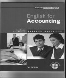 Ebook English for Accounting - Phần 2