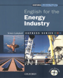 Ebook English for the Energy industry - Phần 1