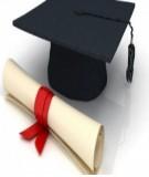 Khóa luận tốt nghiệp: Nâng cao chất lượng nguồn nhân lực nhằm nâng cao khả năng cạnh tranh