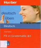 Ebook Fit in Grammatik B1 - Phần 2
