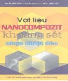 Khoáng sét nhựa nhiệt dẻo - Vật liệu nanocompozit: Phần 1
