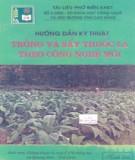 Sổ tay kỹ thuật trồng và sấy thuốc lá theo công nghệ mới: Phần 1