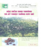Ebook Đặc điểm sinh trưởng và kỹ thuật trồng cây giẻ: Phần 2