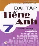 Ebook Bài tập Tiếng Anh lớp 7 (Không đáp án) - Lưu Hoằng Trí