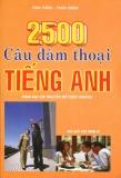 Ebook 2500 câu đàm thoại tiếng Anh