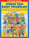 Ebook Stories that boost vocabulary (Grades 4-8)