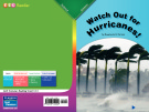 Ebook Watch out for hurricanes!