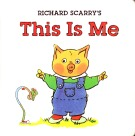 Ebook Richard Scarry's This is me