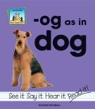 Ebook Og as in dog - Amanda Rondeau