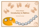 Ebook Children's workbook Introduction to addition