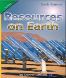 Ebook Earth science: Resources on Earth
