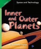 Ebook Space and technology: Inner and Outer Planets