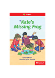 Ebook Kates missing frog