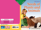 Ebook Needs of plants and animals