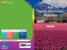 Ebook For purple mountain majesties
