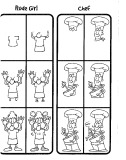 Ebook How to draw 101 cartoon characters