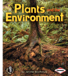 Ebook Plants and the environment