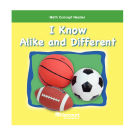Ebook I know alike and different