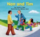 Nan and Tim
