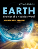 Ebook Earth Evolution of a habitable world