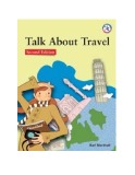 Ebook Talk About Travel - Rob Jordens Terry Jordens
