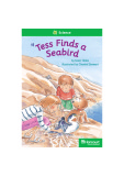 Ebook Tess finds a seabird